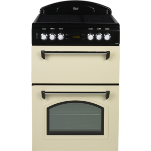 Leisure Cla60cec Cream Mini Range Electric Cooker