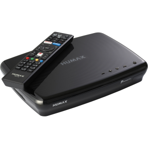 Humax FVP5000T 1 Tb Freeview HDD Recorder