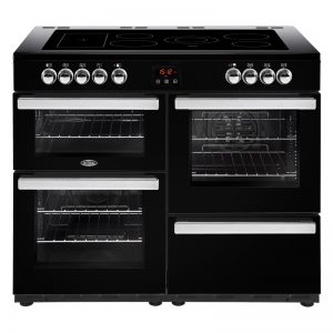 Belling Cookcentre 110e All Electric Range Cooker