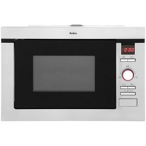 Amica Amm25bi 38cm Built In Microwave Oven With Grill